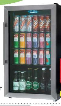 Getränkekühlschrank FK 9000 von Nabo