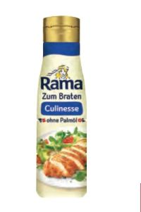 Pflanzencreme von Rama