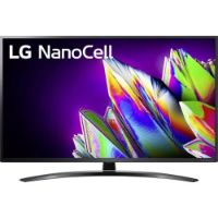 NanoCell 4K Ultra HD TV 43NANO796NE von LG