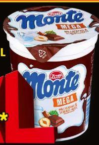 Monte Mega XXL von Zott