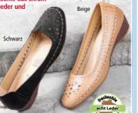 Damen Sommer-Slipper von Lisanne Comfort