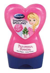 Baby Shampoo-Spülung von Bübchen