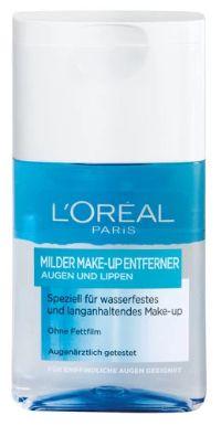 Make-up Entferner Augen-Lippen von L'Oréal Paris
