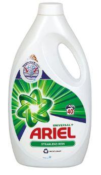 Flüssig von Ariel