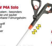 Akku-Trimmer EasyCut 23-18V P4A Solo von Gardena