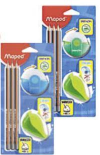 Bleistifte von Maped