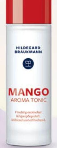 Mangobutter Körper Creme von Hildegard Braukmann