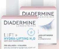 Lift+ Tagescreme von Diadermine