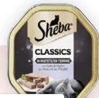 Katzenfutter-Schale von Sheba