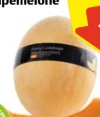 Premium Honig-Cantaloupemelone von Gourmet