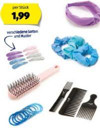 Haarschmuck von Ombia HairXpert