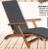 Deckchair Diana von sunfun