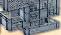 Eurobehälter von Bauhaus