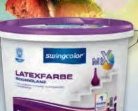 Latexfarbe von Swingcolor
