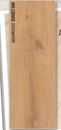 Designboden Aquaprotect Soft Oak von Logoclic