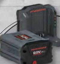Starter Kit Xlarge von Powerworks