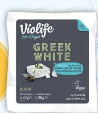 Greek White Block von Violife