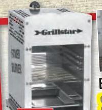 Gasgrill Power Burner von Grillstar