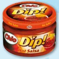 Dip Hot Salsa von Chio