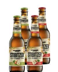 Apfel Cider von Stibitzer