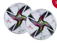 Ball Aut Buli Pro von Adidas
