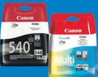 Tintenpatrone PG-540-CL541 von Canon
