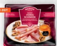 Wiener Honigschinken von Radatz