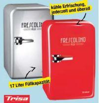 Mini-Kühlschrank Frescolino von Trisa
