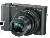 Kompaktkamera Lumix DMC-TZ101 von Panasonic