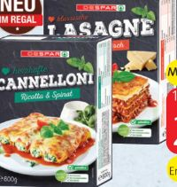 Cannelloni von Despar