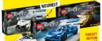 Speed Koenigsegg 76900 von Lego