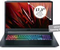 Gaming-Notebook Nitro 5 AN517-41-R80Q von Acer