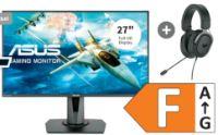 Gaming-Monitor VG278Q von Asus