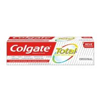 Total Zahncreme von Colgate
