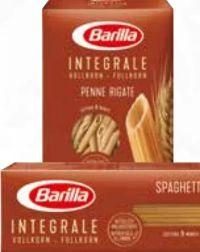 Integrale von Barilla