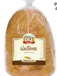 Mühlviertler Weißbrot von Ölz