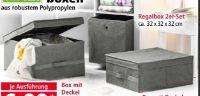 Aufbewahrungsboxen von Toptex