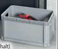 Kunststoffbehälter von Toptex