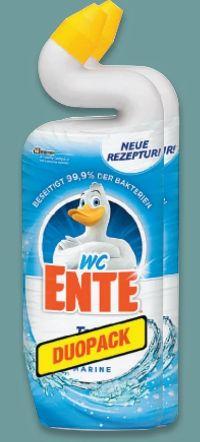 Vorteilspack von WC-Ente