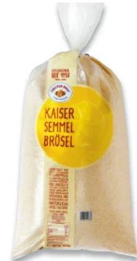Kaisersemmelbrösel von Fischer Brot
