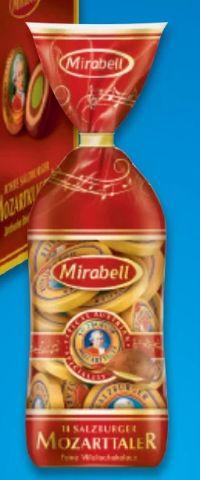 Mozarttaler Genüssackchen von Mirabell