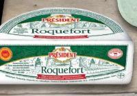 Roquefort von President