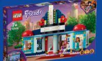 Heartlake City Kino 41448 von Lego Friends