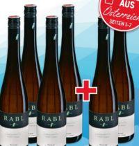 Grüner Veltliner von Weingut Rabl