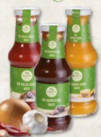 Bio Gourmet Sauce von Natürlich für uns