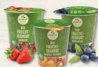 Bio Wiesenmilch Fruchtjoghurt von Natürlich für uns