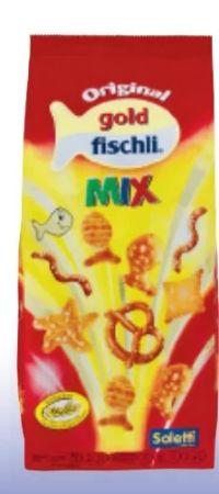 Goldfischli Party Mix von Soletti
