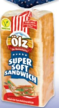 Super Soft Sandwich von Ölz