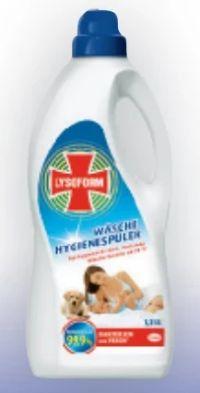 Wäsche Hygienespüler von Lysoform