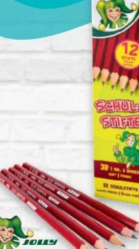 Bleistifte von Jolly